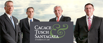 Image for Cacace, Tusch & Santagata