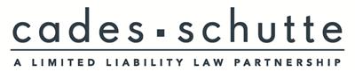 Cades Schutte LLP + ' logo'