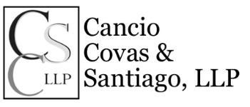 Image for Cancio Covas & Santiago, LLP