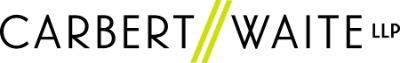 Carbert Waite LLP + ' logo'