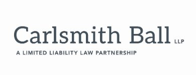 Carlsmith Ball LLP