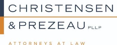 Christensen & Prezeau , PLLP Logo