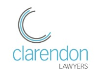 Clarendon Lawyers Pty Ltd. + ' logo'