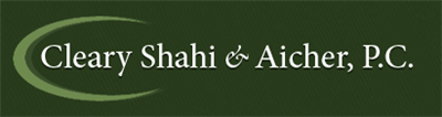 Cleary Shahi & Aicher, P.C.