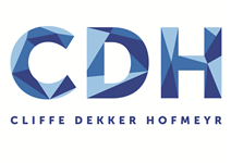 Image for Cliffe Dekker Hofmeyr