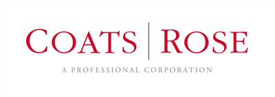 Coats Rose, P.C. + ' logo'