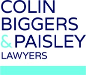 Image for Colin Biggers & Paisley