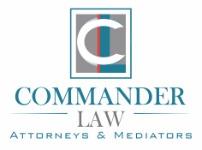 Commander Law