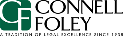 Connell Foley LLP + ' logo'