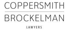 Coppersmith Brockelman PLC