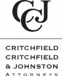 Critchfield, Critchfield & Johnston, Ltd.