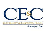 Culp Elliott & Carpenter P.L.L.C. + ' logo'