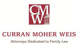 Curran Moher Weis, P.C. + ' logo'