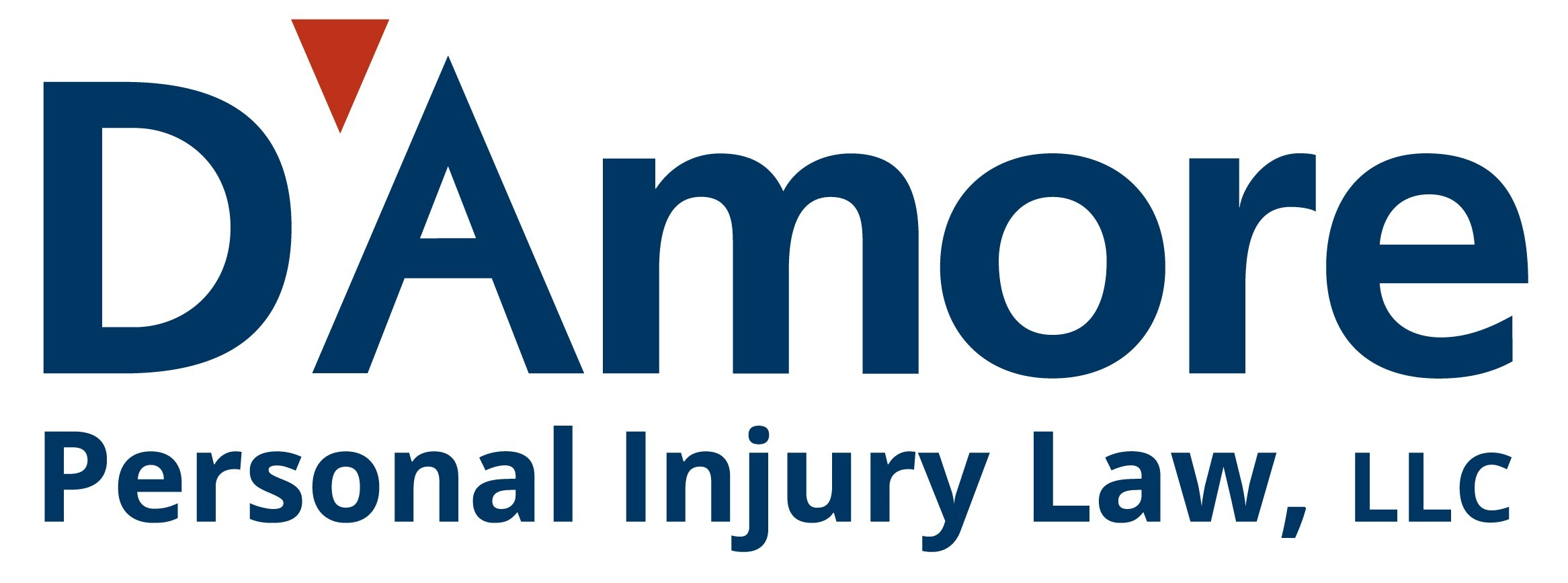 D'Amore Personal Injury Law, LLC + ' logo'