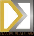 Daniel Blau Criminal Appeals + ' logo'