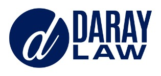 Daray Law, LLC + ' logo'