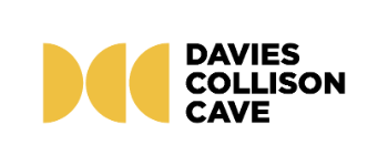 Davies Collison Cave + ' logo'