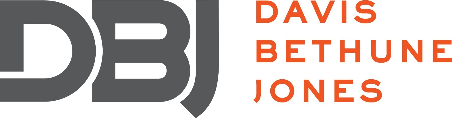 Davis, Bethune & Jones, LLC + ' logo'