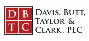 Image for Davis, Clark, Butt, Carithers & Taylor, PLC