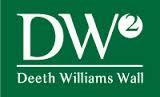 Deeth Williams Wall LLP + ' logo'
