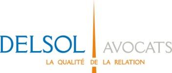 Delsol Avocats + ' logo'
