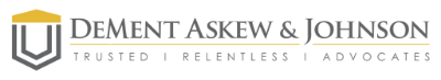 DeMent Askew LLP + ' logo'