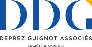 Deprez Guignot Associés + ' logo'