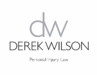 Derek Wilson Personal Injury Law + ' logo'