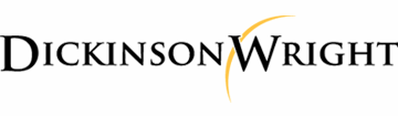 Dickinson Wright PLLC + ' logo'