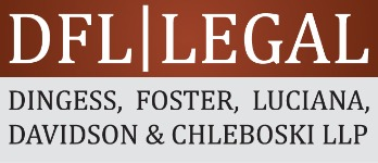 Image for Dingess, Foster, Luciana, Davidson & Chleboski LLP