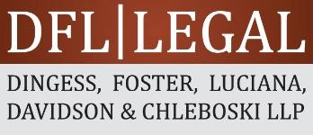Dingess, Foster, Luciana, Davidson & Chleboski LLP