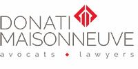 Donati Maisonneuve + ' logo'