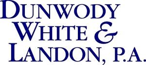 Dunwody White & Landon, P.A.
