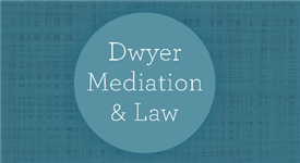 Dwyer Mediation Center + ' logo'