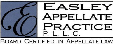 Easley Appellate Practice, P.L.L.C.