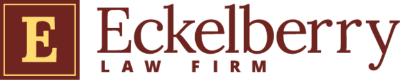 Eckelberry Law Firm + ' logo'