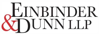 Image for Einbinder & Dunn LLP