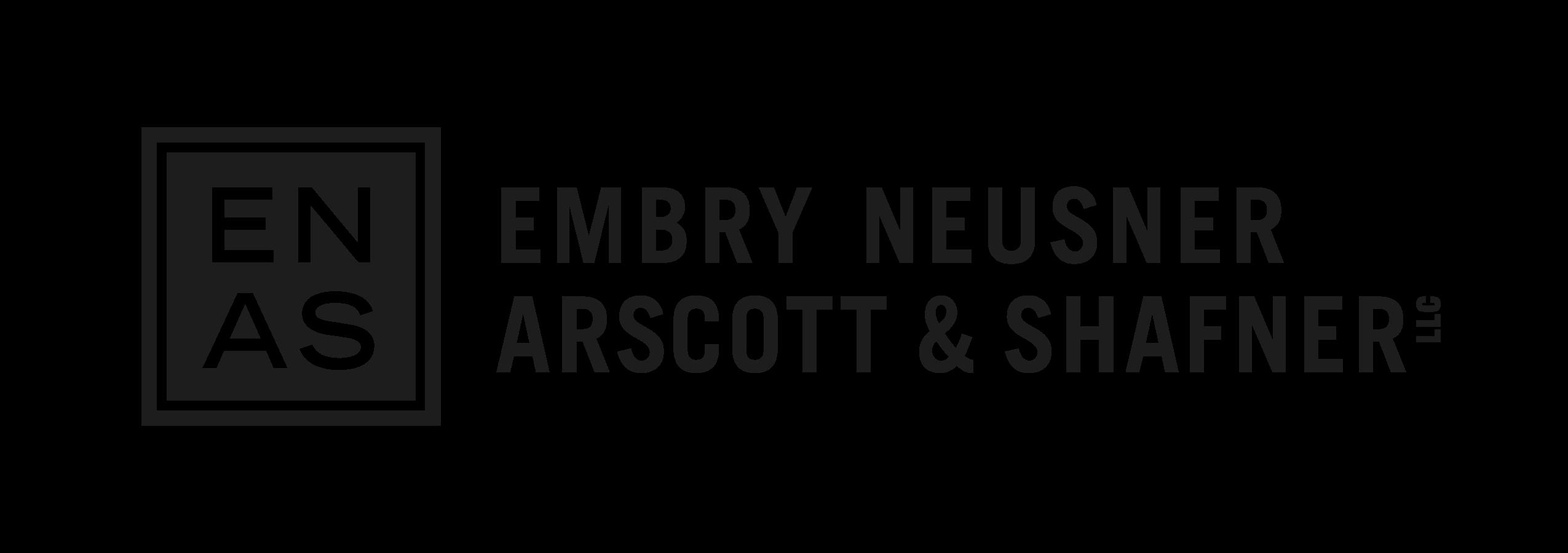 Embry Neusner Arscott & Shafner, LLC
