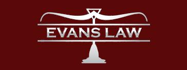 Evans Law Firm  Inc. Logo