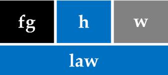 Farrow-Gillespie Heath Witter LLP + ' logo'