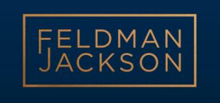 Feldman Jackson + ' logo'