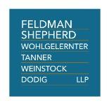 Feldman Shepherd Wohlgelernter Tanner Weinstock & Dodig LLP