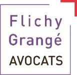 Flichy Grangé Avocats + ' logo'