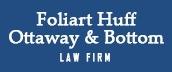 Foliart Huff Ottaway & Bottom + ' logo'