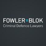 Fowler and Blok + ' logo'