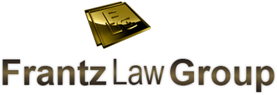 Frantz Law Group APLC + ' logo'