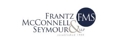 Frantz, McConnell & Seymour, LLP