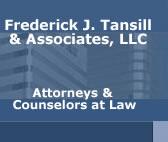 Frederick J. Tansill & Associates, LLC