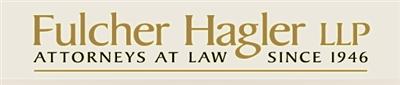 Fulcher Hagler LLP + ' logo'