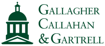 Gallagher, Callahan & Gartrell, PC + ' logo'